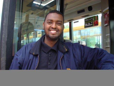 somaliere i danmark